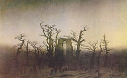 250px-Caspar_David_Friedrich_002