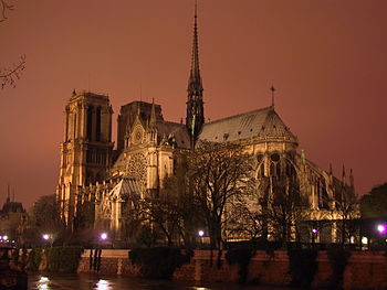 350px-Notre-Dame-night
