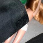 「家庭科2の私がドール服(ゴスドレス)をDIY」企画[3]