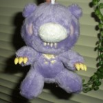 グルーミー(GLOOMY)の真実~残酷なのはクマじゃなく、人間?