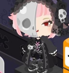 s-gothic