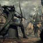 【ブラッドボーン(Bloodborne)】PS4用ゴシックゲーム