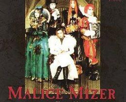 「MALICE MIZERが自宅にやってきた!」動画が爆笑級