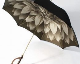 大人のフラワー傘が花開く!エレゴスなアンブレラが素敵