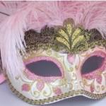 【ベネチアンマスクへの憧れ】気分はオペラ座の怪人!インテリアにも