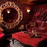 「ヘルタースケルター」のゴス部屋が素敵!りりこルームの刺々しさ