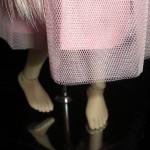 【不気味の谷現象】ゴシック球体関節人形のリアリティーと不気味さ