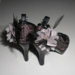 人形の靴が私の靴よりよっぽどオシャレでゴシックな件