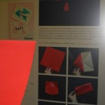【大人ハロウィン】折り紙でSEXYドラキュラリップを作ってみた