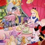 【お茶会仲間がいない問題】憧れのアリスのお茶会系ホムパ