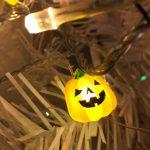 Xmasツリーをハロウィンにフライング活用しちゃってOKらしい!