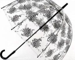 エリザベス二世御用達「フルトン」鳥かご傘がゴスカワ。意外に安い!