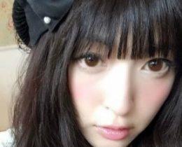 神田沙也加ちゃんは実はゴスロリっ娘だった!「Lily」名義で活動