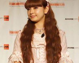 ゴシックなゴシップNews★青木美沙子ちゃん年齢カミングアウト!